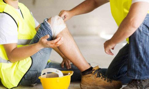 建築業が加入する必要がある保険~社会保険と健康保険組合